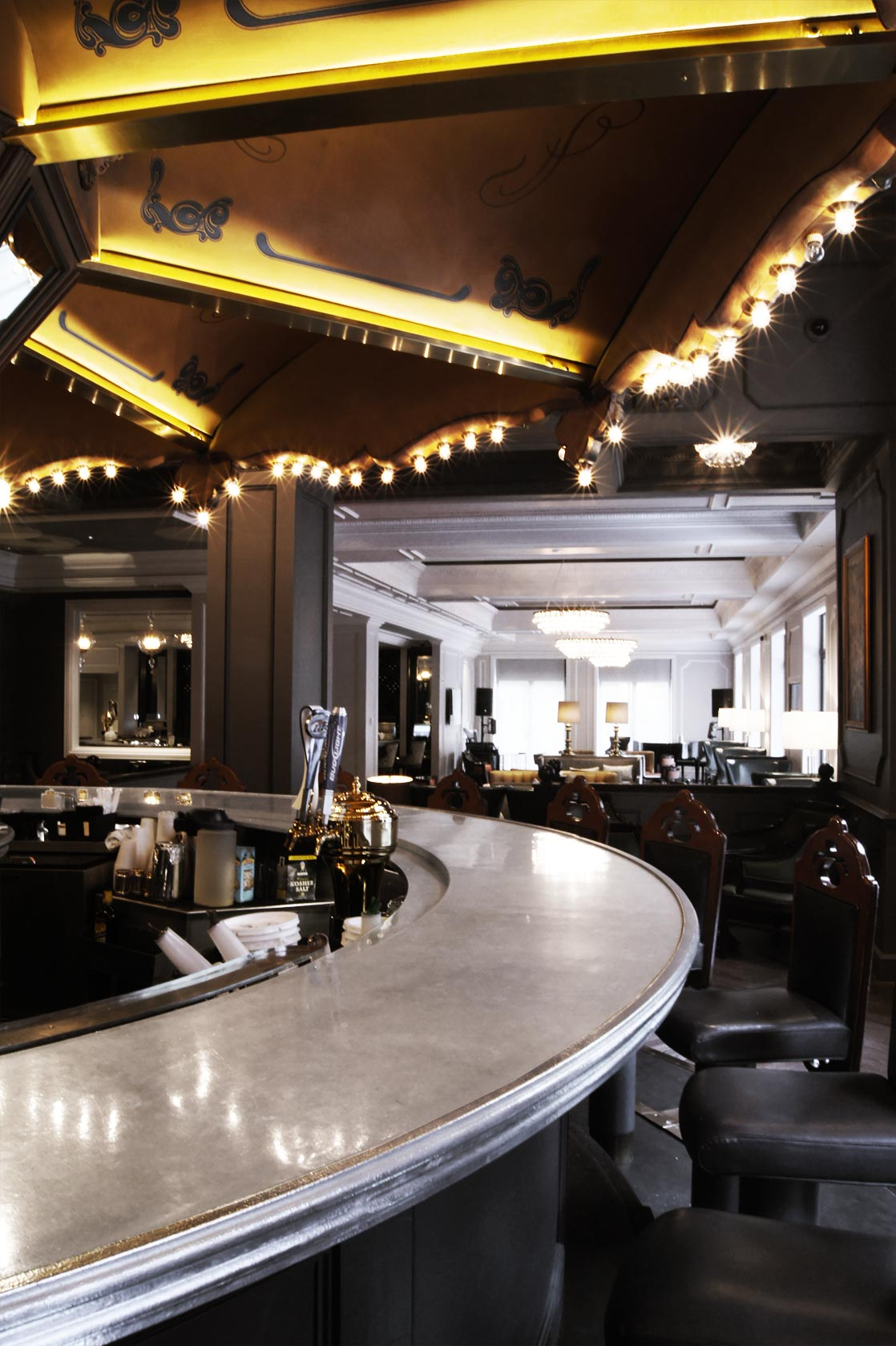Hotel Monteleone Carousel Bar 3