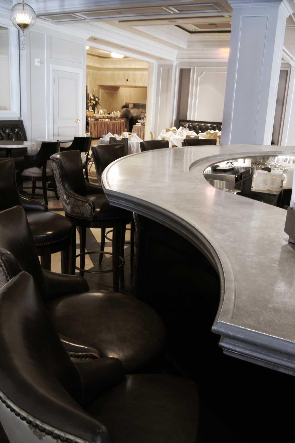 Hotel Monteleone Lounge Bar 1