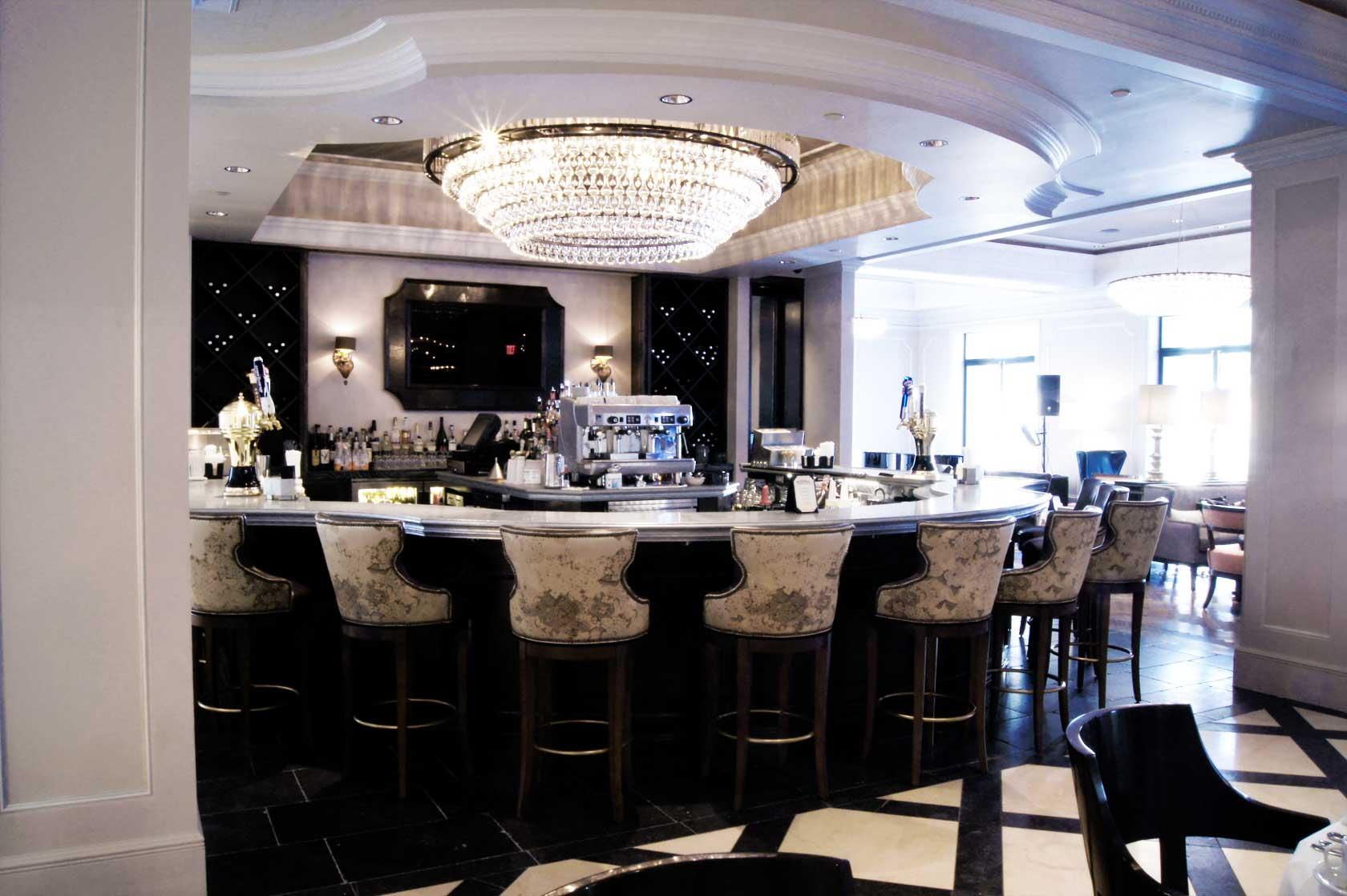 Hotel Monteleone Lounge Bar 4